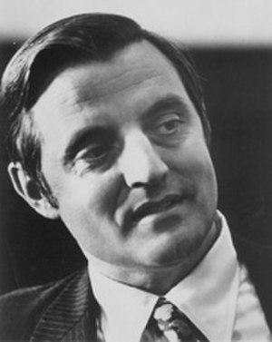 Walter Mondale - Senator Walter F. Mondale