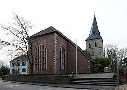 Monheim am Rhein, St. Gereon, 2013 02 CN 01