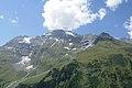Montañas de la zona del Grossglockner - panoramio.jpg