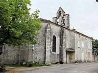Montagudet - Église Saint-Sulpice-de-Bourges -1.JPG