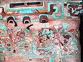 Monte Alban - Wandmalereien Grab 105 1.jpg