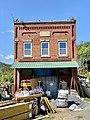 Monte Love Gudger Store (Old Barnard's Station Post Office), Barnard Road, Barnard, NC (50528663806).jpg