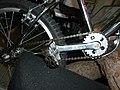 Monty B-219 1989 Biketrial Ot Pi pedalier.JPG