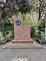 Monument Maréchal Lattre Tassigny Boulogne Billancourt 4.jpg
