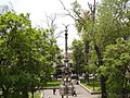Monumento a los Héroes de la Independencia at San Luis Potosi - panoramio.jpg