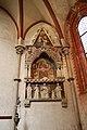 Monumento funebre dell'abate francese tommaso gallo, 1350 ca. 01.jpg