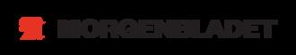 Morgenbladet - Morgenbladet logo (2013-)