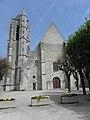 Morigny-Champigny (91) Abbatiale 1.jpg