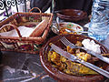 Moroccan food and drink - a moment after... (5367517717).jpg