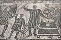 Mosaïque des mesureurs de grains (Ostia Antica) (5900535238).jpg