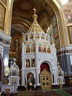 Moscow - Cathedral of Christ the Saviour5.jpg