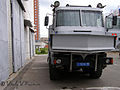 Moscow OMON antiriot vehicle Lavina-Uragan (34-03).jpg