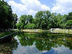 Le Parc Troubetski