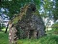 Mossend Farm ruins, Balgray.JPG
