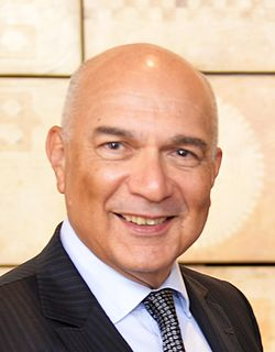 Mostafa Terrab Moroccan businessman