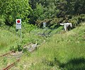 Motala gate - geograph.org.uk - 1334587.jpg