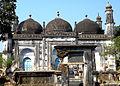 Motijheel Mosque Murshidabad By Ansuman Bhattacharya.jpg