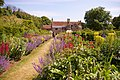 Mottistone Manor Garden, Isle of Wight - geograph.org.uk - 1543753.jpg