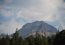 Mount La Malinche.JPG