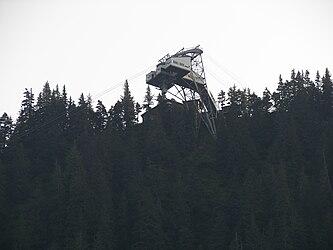 Mount Roberts Tramway in Juneau, Alaska.jpg