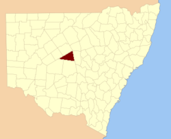 Mouramba NSW