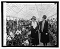Mrs. Coolidge & Mrs. Jardine at Amaryllis show, 3-9-27 LCCN2016842940.jpg
