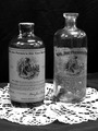 Mrs. Joe Person's Remedy Bottles.tif