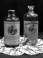Mrs. Joe Person's Remedy Bottles.tif