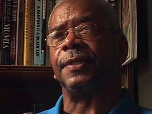Revolutionary Action Movement - Muhammad Ahmad (formerly Maxwell Stanford), the leader of the Philadelphia branch of RAM, discussing the Black Power movement