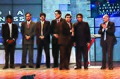 Mukesh Ambani Receives CNBC India Business Award, 2007.jpg