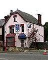 Mullen's Bar - Roundhay Road - geograph.org.uk - 561405.jpg
