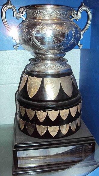 William Mulock - Mulock Cup
