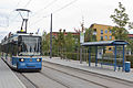 Munich - Tramways - Septembre 2012 - IMG 7582.jpg