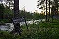 Muorravaarakka in Urho Kekkonen National Park, Sodankylä (July 2018).jpg