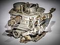 Murena 2.2 Solex 34CIC carburettor.jpg