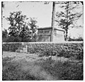 Murfreesboro, Tennessee (vicinity). Monument erected on the battlefield at Stones River in 1863 LOC cwpb.02109.jpg
