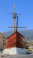 Museo Naval Barco de La Virgen - Santa Cruz de La Palma 01.jpg