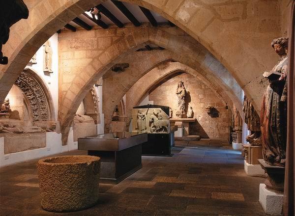 Museo catedralicio-diocesano