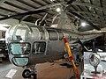 Museu Eduardo ndré Matarazzo - Bebedouro - Helicóptero Westland-Sikorsky S-51 Dragonfly , c-n WAH-30. Adquirido em 1959 pela TV Record. PT-HAK. Foi um dos primeiros helicópteros produzidos em série - panoramio.jpg