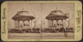 Music Stand in Washington Square, from Robert N. Dennis collection of stereoscopic views 2.png