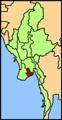 Myanmar Regions Yangon Division.png