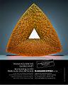 Mystic Triangle von Ivana Houserová und Glasgalerie Hittfeld.jpg
