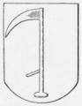 Nørhald Herreds våben 1584.png