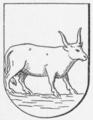 Nørhald Herreds våben 1655.png