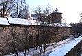 Nürnberg Spittlertormauer und Spittlertorturm von N.jpg
