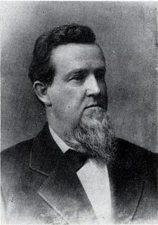Alfred Moore Scales Confederate Army general