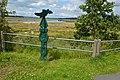 NCN Millennium Milepost MP349 Glencaple.jpeg