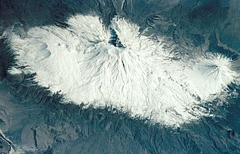 Mount Ararat (Ağrı Dağı) is the highest peak i...