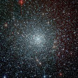 NGC 6397, ESO