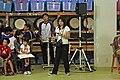 NHK News Kobe caravan at Aioi J09 058.jpg